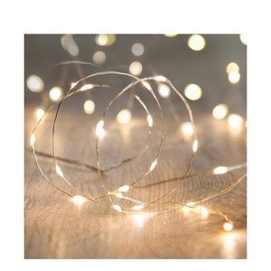 Other - LED bendable wire string lights
